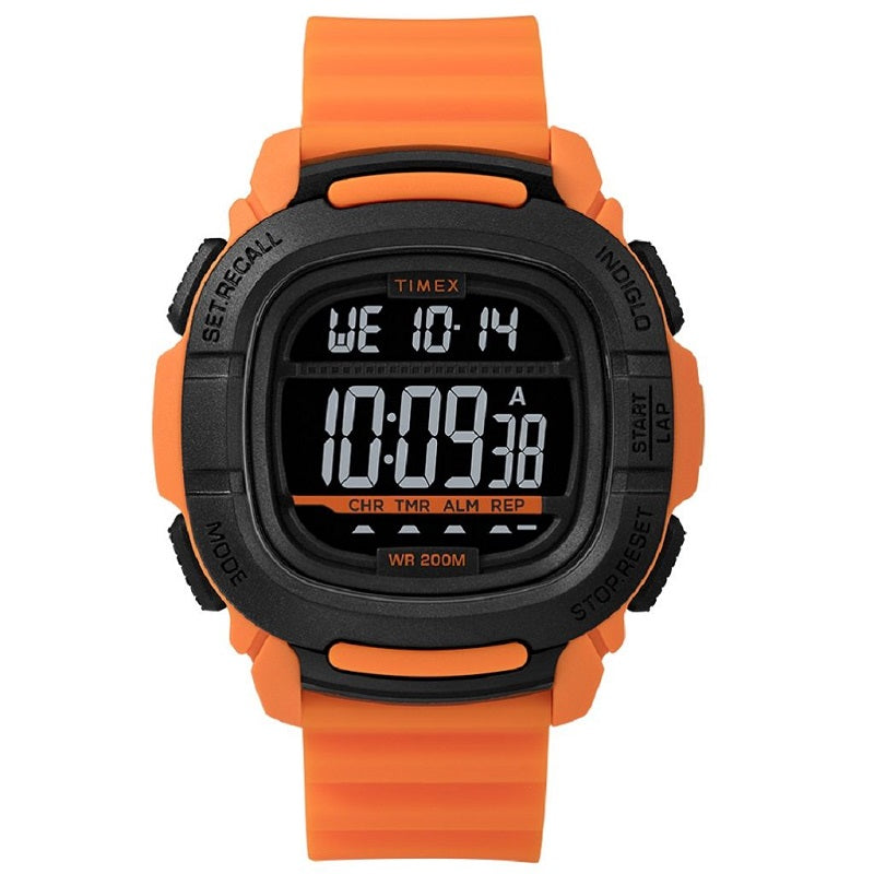 Timex Expedition Boost Digital Mens Watch TW5M26500 - Hollins and Hollinshead