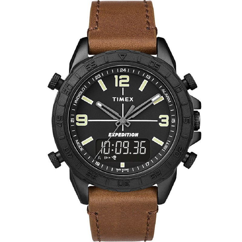 Timex Expedition Pioneer Combo Mens Watch TW4B17400 - Hollins and Hollinshead