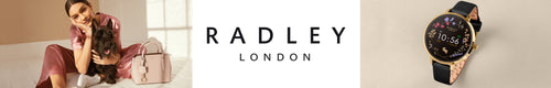 Radley watches and Jewellery Banner