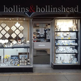 Hollins and Hollinshead Jewellers Winsford
