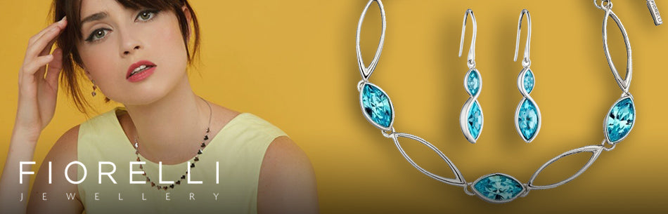 fiorelli Home Page Jewellery Banner