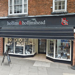 Hollins and Hollinshead Jewellers Nantwich