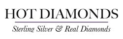 Hot Diamonds Brand Logo