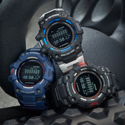 G-SHOCK COLLECTION WATCHES
