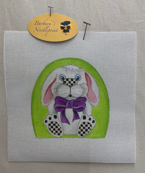 Black and White Checked Bunny Paws Series - CLICK IN TO SEE ALL!