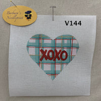 "5"" Valentine Hearts - click this image to see OODLES of designs!"