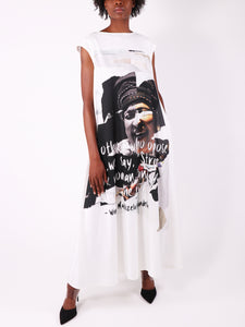 Winnie Mandela Azania Dress