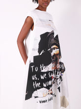 Load image into Gallery viewer, Winnie Mandela Azania Dress