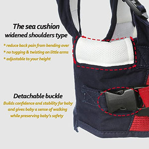 Four Seasons Breathable Baby Carrier