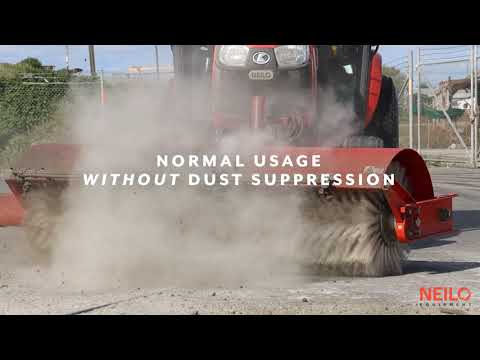 Neilo Dust Suppression System