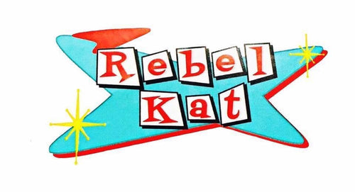 Rebel Kat Clothing