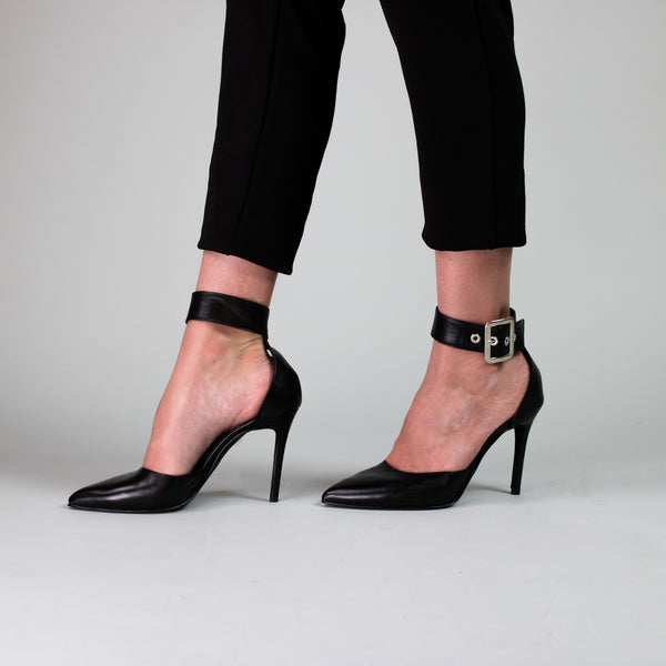 sophisticated pumps