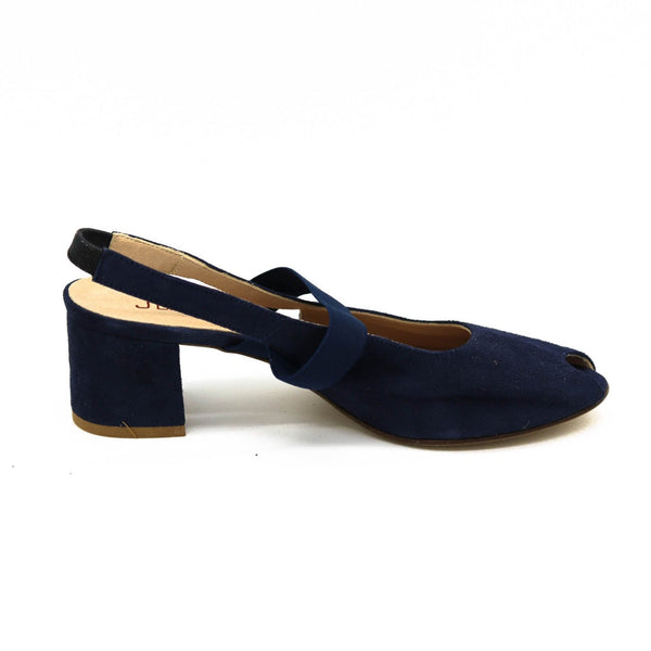 slingback shoes low heel