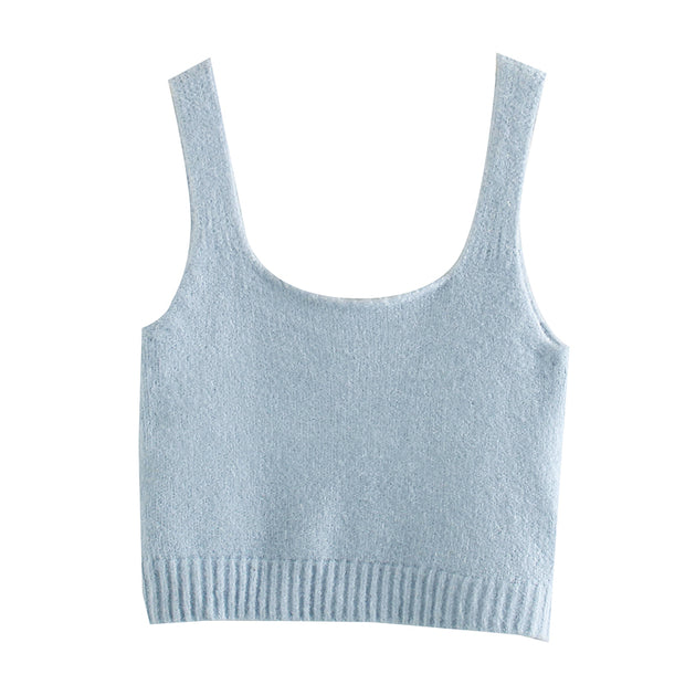 April Knit Top