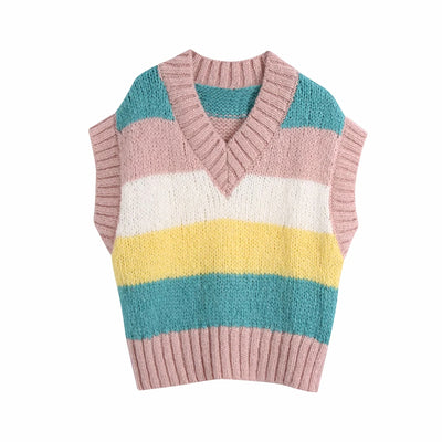 Kinslee Knit Top