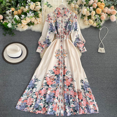 Adelynn Maxi Dress