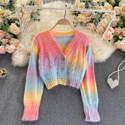 Gracie Knit Cardigan