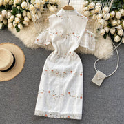 Waverly Lace Dress