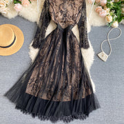 Ryleigh Lace Dress