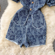 Arya Playsuit