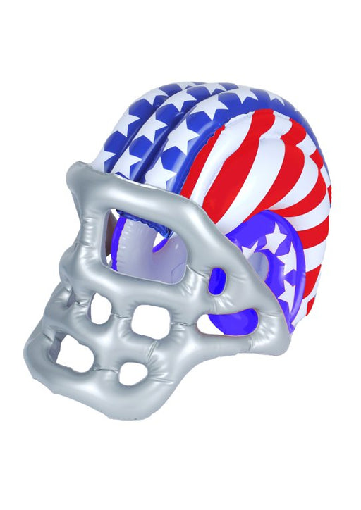 Inflatable American Football Helmet (50cm x 33cm)