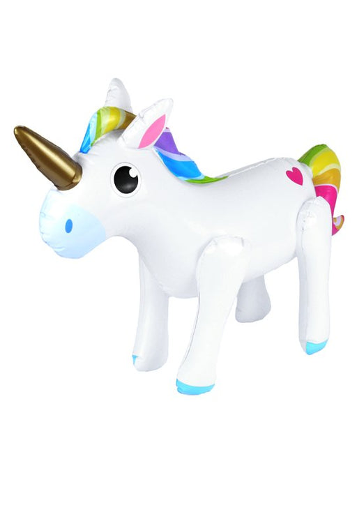 Inflatable Unicorn (53 x 35cm)