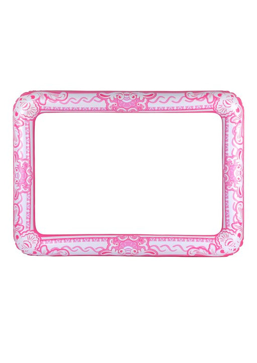 Inflatable Picture Frame in Pink (60cm x 80cm)