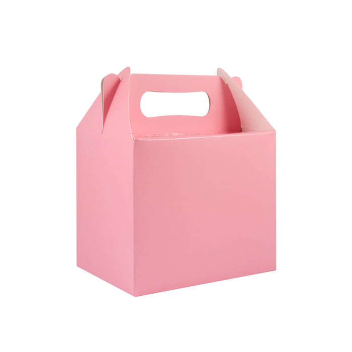 Baby Pink Party Lunch Box