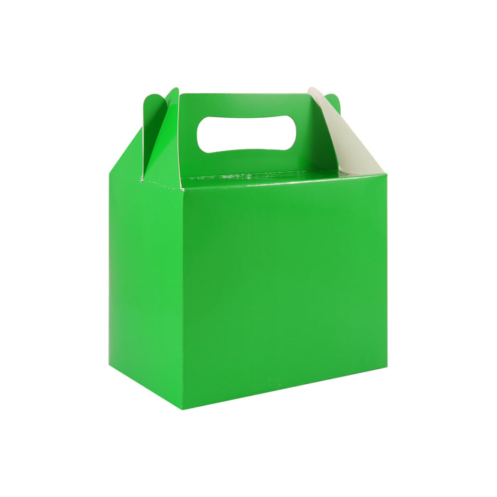 Green Party Lunch Box