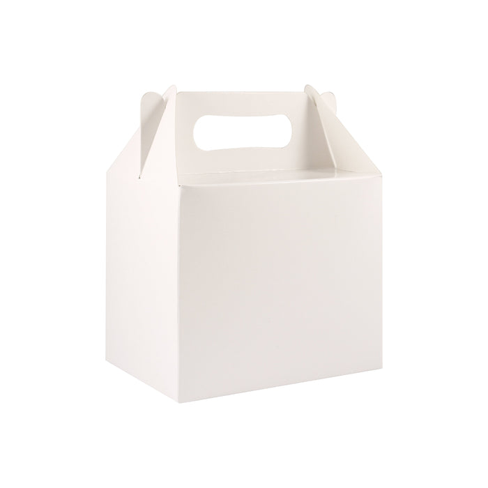 White Party Lunch Box