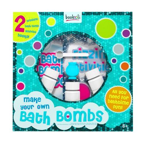 Bath Bomb Mega Kit