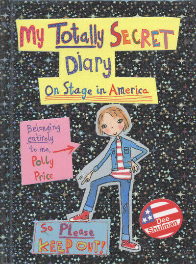 My Totally Secret Diary