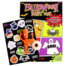 Halloween Fright Pack