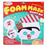 Christmas Elf Foam Mask Craft Kit