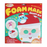 Christmas Santa Foam Mask Craft Kit