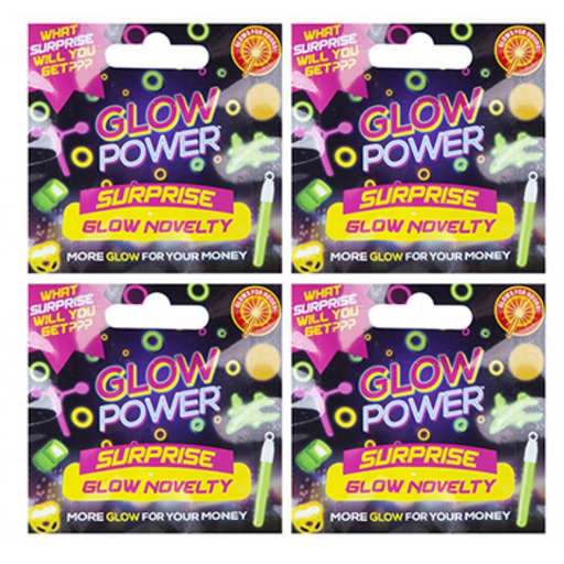 Glow Power Surprise Bag