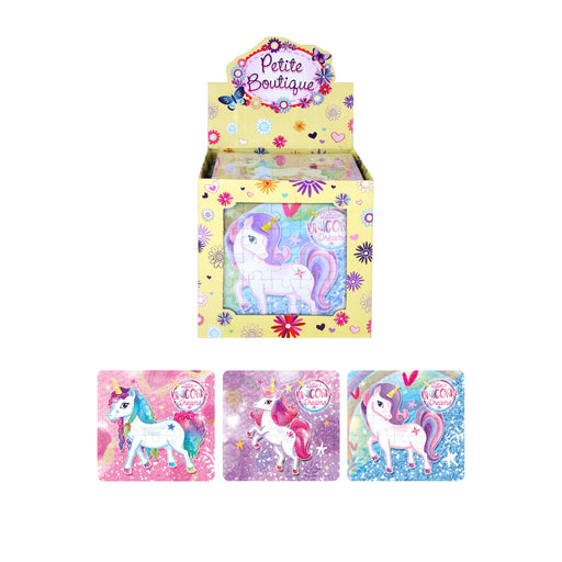 Unicorn Mini Jigsaw Puzzle
