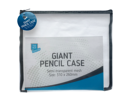 Giant Pencil Case