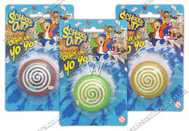 Light Up Fun YoYo