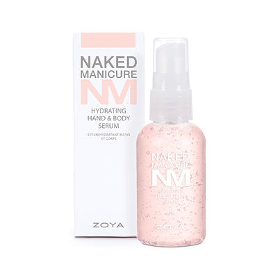 Naked Manicure - Hydrating Hand & Body Serum