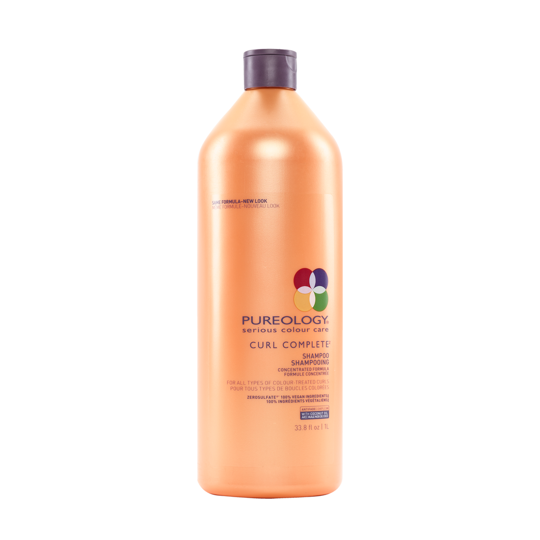 Curl Complete Shampoo 1000 ml