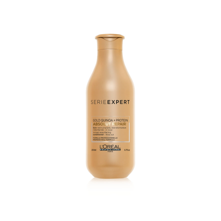Absolute Repair Instant Resurfacing Conditioner
