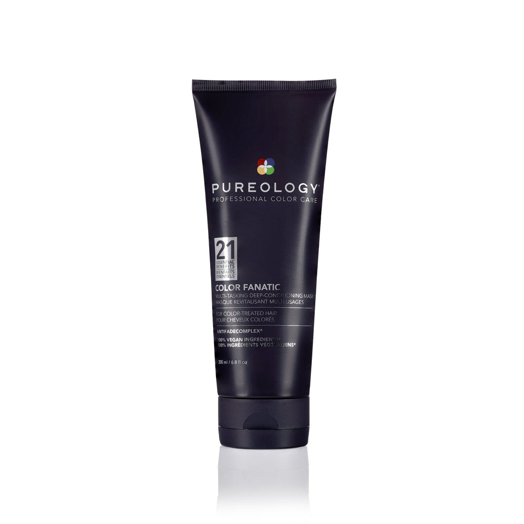 Colour Fanatic Treatment Mask
