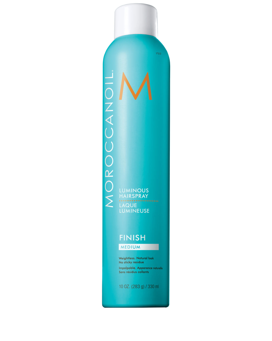 Luminous Hairspray