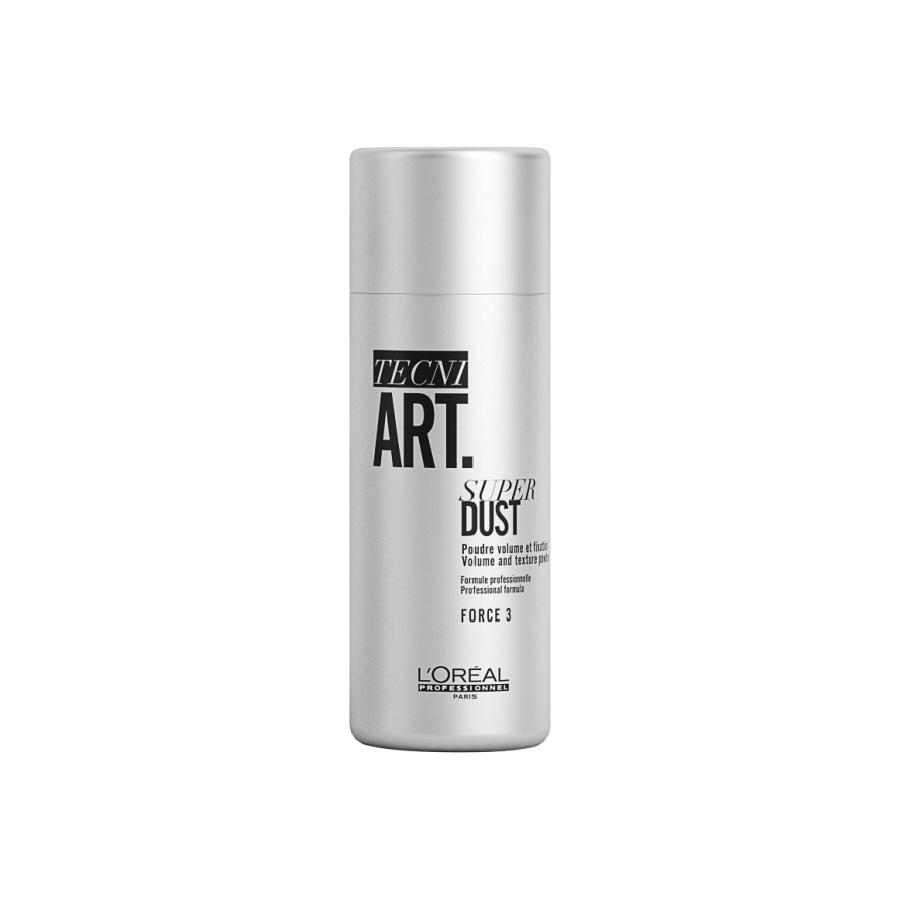Tecni Art Matte Texture Powder Super Dust