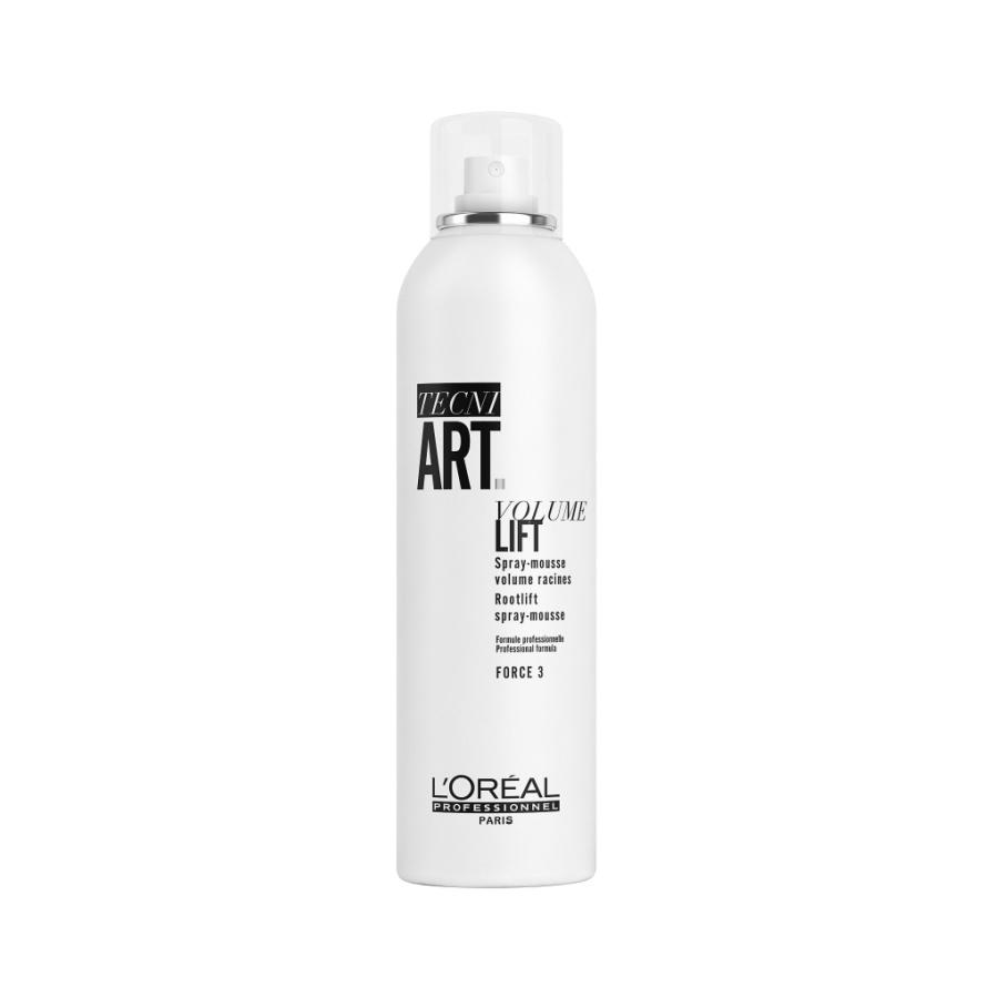Tecni Art Volume lift Root-lift mousse