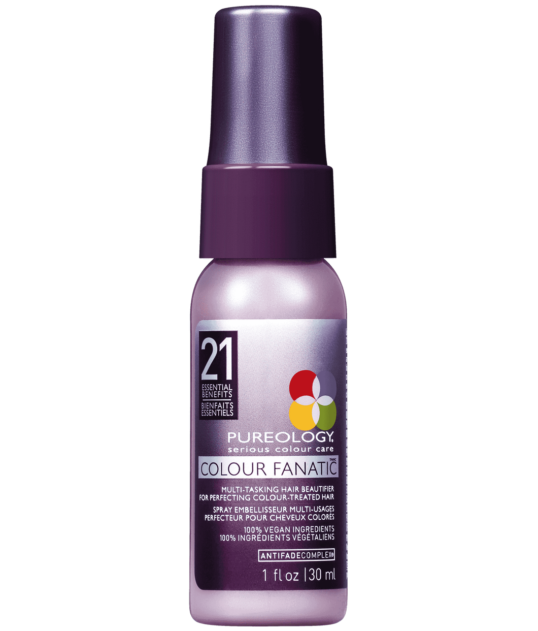 Colour Fanatic Multi-tasking Hair Beautifier 30 ml