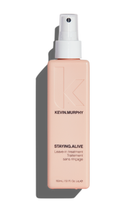 Staying Alive Leave-In Conditioner