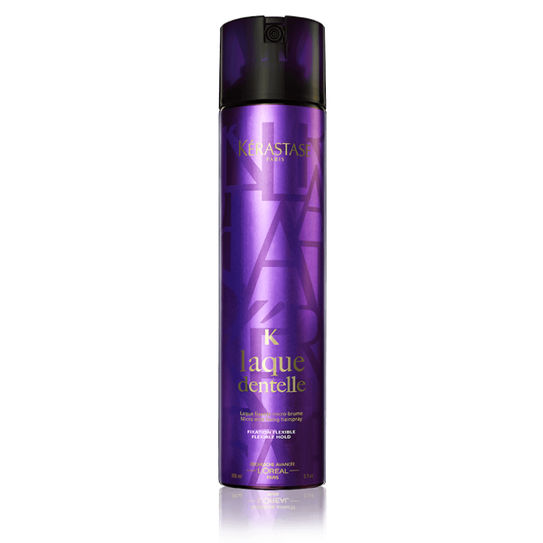 Styling Flexible Hold Hairspray | Laque Dentelle