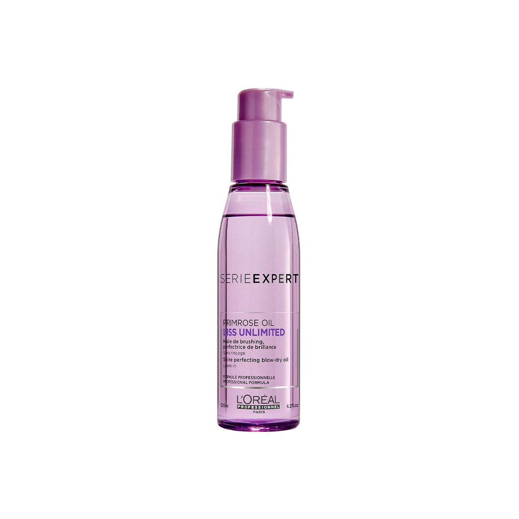 Liss Unlimited Anti-Frizz Disciplinary Oil